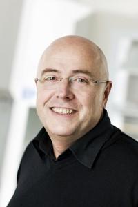 Dekanus Stig A. Slørdahl