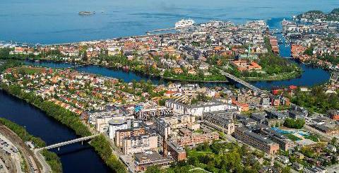 Campus Øya