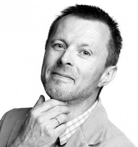 Geir Bjørkøy