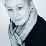 Anne Lise Ryel. Foto: Marianne Otterdahl-Jensen