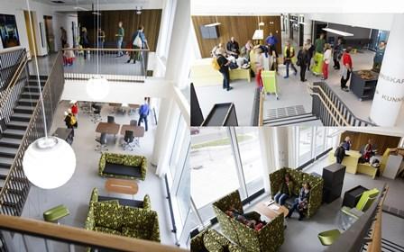 Bibliotek for medisin og helse, Kunnskapssenteret