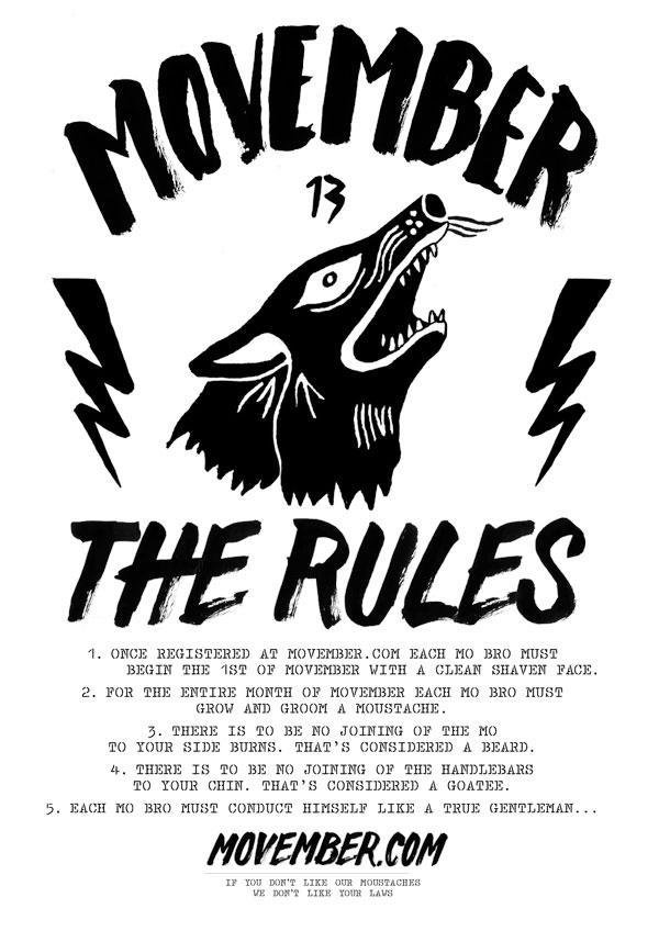 MO13-Rules