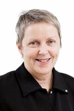 Irene Hetlekevik (Foto: Geir Mogen/NTNU)