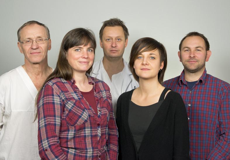 Biobank-gruppen