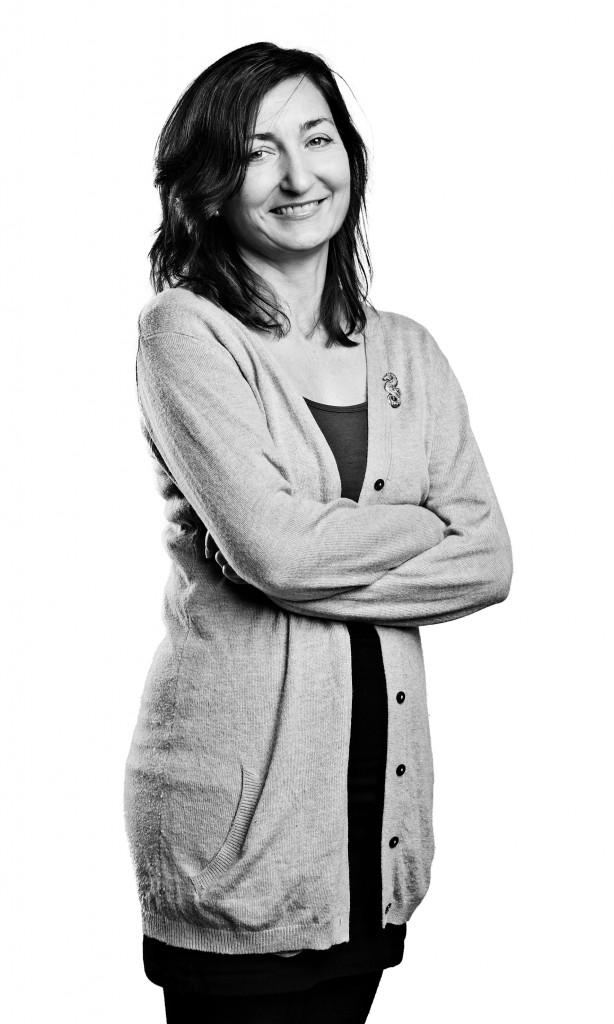 May-Britt Moser er først ute med fredagsforelesninger i 2014