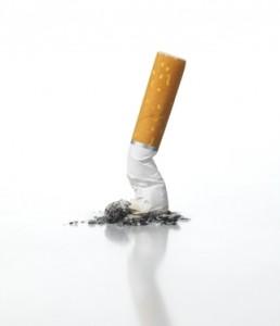 stumpa røyk