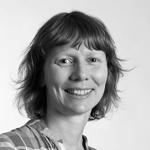 Marianne Frøyland (Foto: Øyvind Bjørkum)