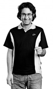 Professor Yasser Roudi
