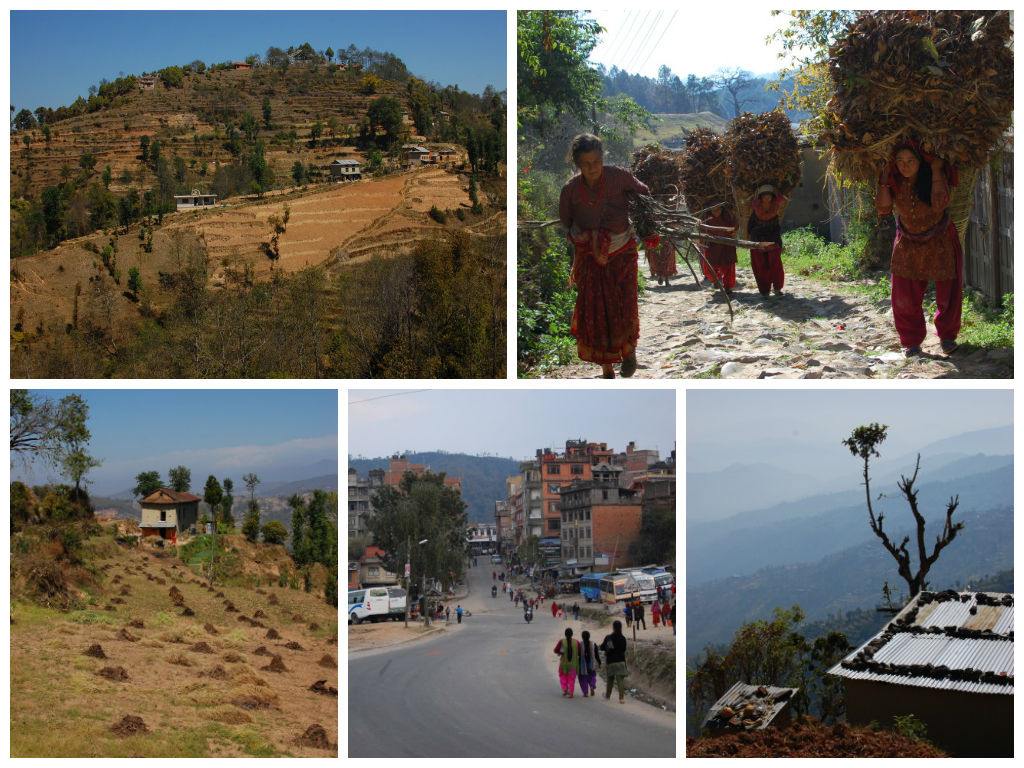 Dhulikhel, Kavrepalanchok district, Nepal