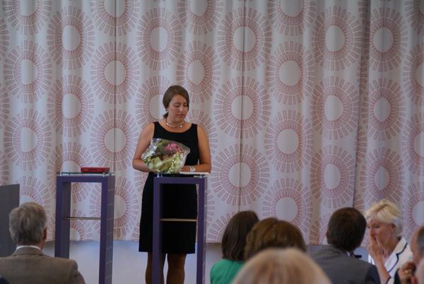 Heidi Eidem, leder av Bystyrets helse- og velferdskomite i Trondheim kommune