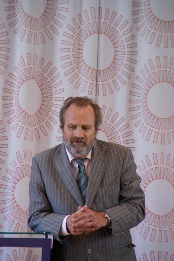Professor Petter Borchgrevink, Institutt for sirkulasjon og bildediagnostikk, NTNU.