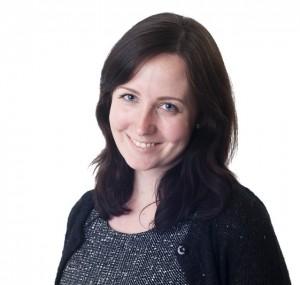 Stipendiat Ane-Kristine Finbråten