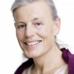 Astrid Lægreid. Foto: Geir Mogen