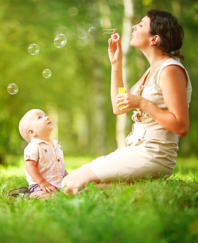 Det kan mer enn tre dager å bli kjent (Illustrasjon: Thinkstockphotos.com)