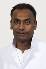 Sunil Raj