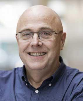 Stig Arild Slørdahl