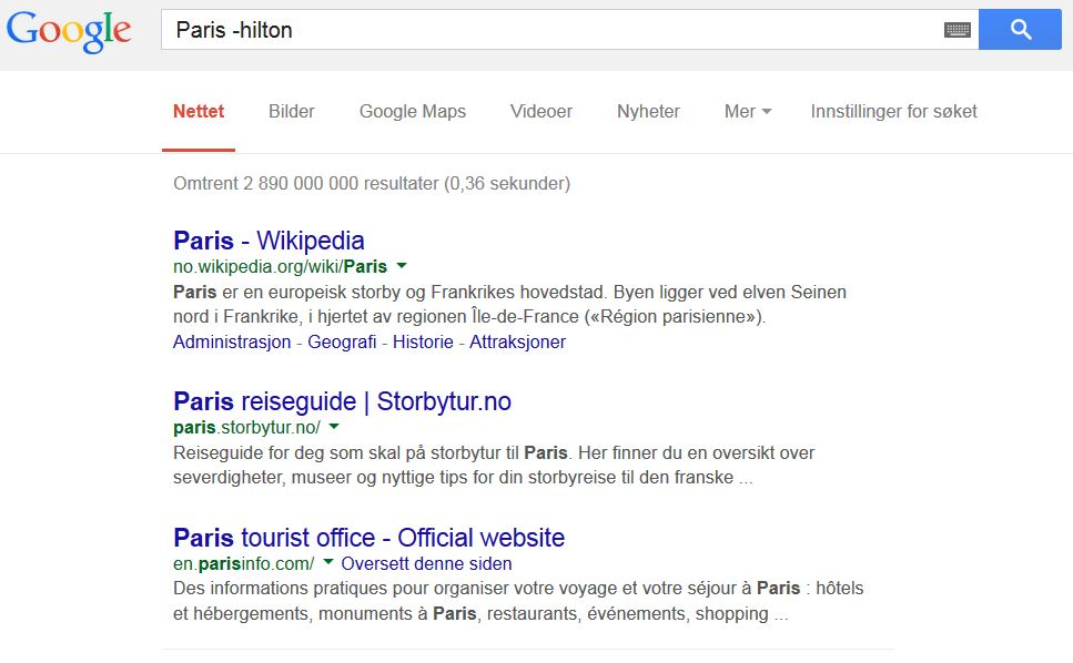 google-paris-hilton