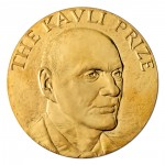 The Kavli Prize Medal