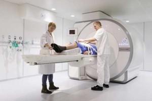 PET-MR-skanneren ved NTNU og St. Olavs Hospital (foto: Geir Mogen)