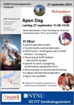 Program Åpen Dag