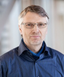 Odd Sverre Westbye, senterleder RKBU Midt-Norge