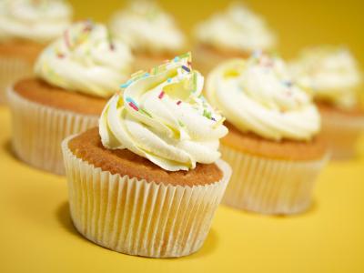 Cupcake Foto: iStock