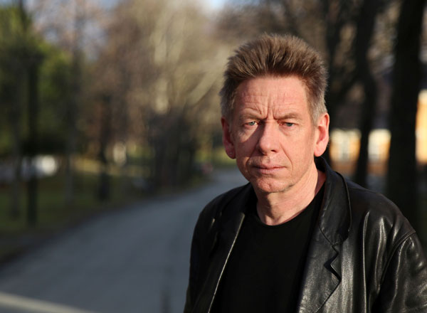 Arne Vaaler