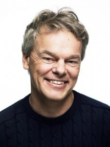 Professor and Director of Kavli Institute for Systems Neuroscience Edvard Moser
