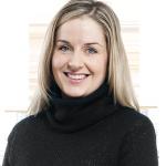 Anja Bye, forsker ved K.G. Jebsen - Senter for hjertetrening (CERG)