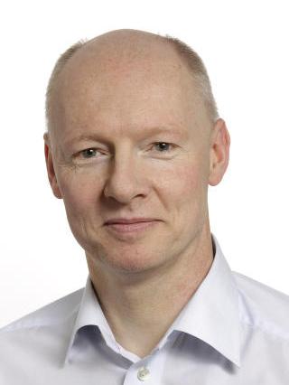 Harald Stenmark.