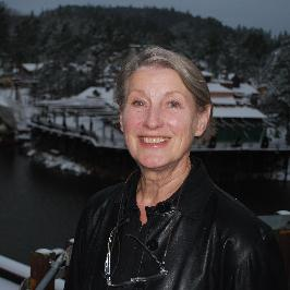 Anna Luise Kirkengen