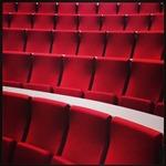 illustrasjonsbilde auditorium