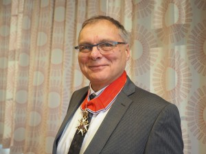 Hans Einar Krokan