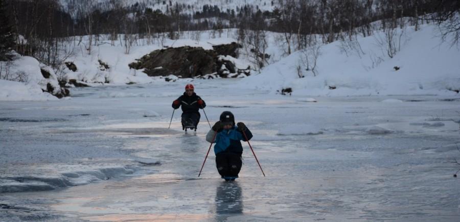 Tur m Lavvu og ispigging på elva 108 (1280x853)