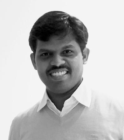 Richard Kumaran Kandasamy