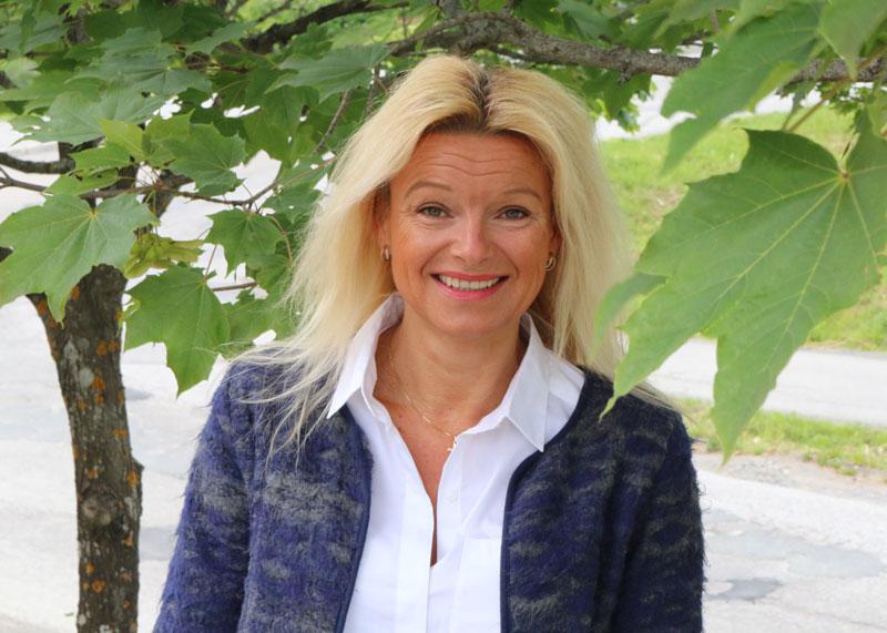 Siv Magnussen