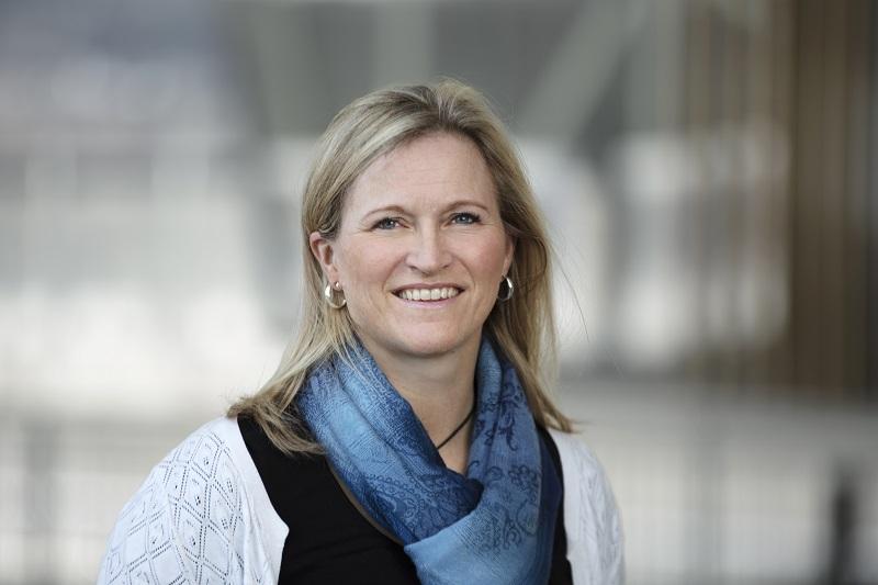 Brita Solveig Pukstad , prodekan for PhD-utdanning og innovasjon.